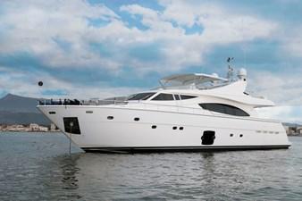 LADY VICTORIA 1 LADY VICTORIA 2005 FERRETTI YACHTS  Motor Yacht Yacht MLS #260784 1