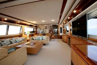 LADY VICTORIA 5 LADY VICTORIA 2005 FERRETTI YACHTS  Motor Yacht Yacht MLS #260784 5