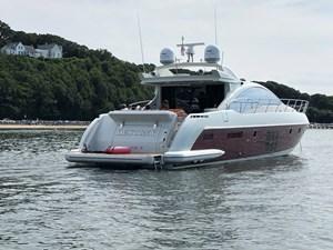 Destiny 2 Destiny 2008 AZIMUT YACHTS Express Cruiser Cruising Yacht Yacht MLS #260897 2