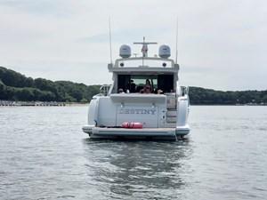 Destiny 3 Destiny 2008 AZIMUT YACHTS Express Cruiser Cruising Yacht Yacht MLS #260897 3