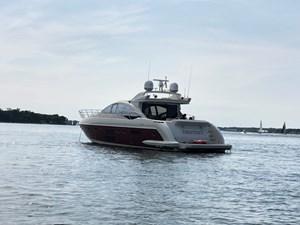 Destiny 4 Destiny 2008 AZIMUT YACHTS Express Cruiser Cruising Yacht Yacht MLS #260897 4