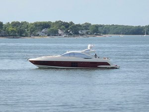 Destiny 5 Destiny 2008 AZIMUT YACHTS Express Cruiser Cruising Yacht Yacht MLS #260897 5