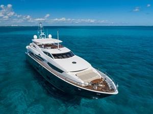 2010 Sunseeker 34m  @ Aventura FL 3 2010 Sunseeker 34m  @ Aventura FL 2010 SUNSEEKER 34 M Motor Yacht Yacht MLS #260922 3