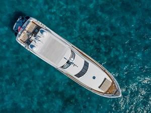 2010 Sunseeker 34m  @ Aventura FL 4 2010 Sunseeker 34m  @ Aventura FL 2010 SUNSEEKER 34 M Motor Yacht Yacht MLS #260922 4
