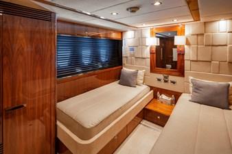 2010 Sunseeker 34m  @ Aventura FL 15