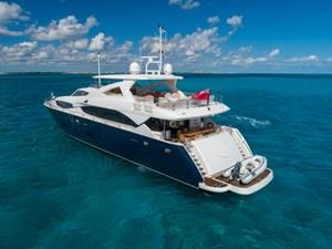 2010 Sunseeker 34m  @ Aventura FL 1 2010 Sunseeker 34m  @ Aventura FL 2010 SUNSEEKER 34 M Motor Yacht Yacht MLS #260922 1