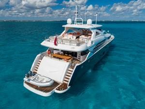 2010 Sunseeker 34m  @ Aventura FL 2 2010 Sunseeker 34m  @ Aventura FL 2010 SUNSEEKER 34 M Motor Yacht Yacht MLS #260922 2