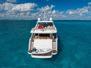 2010 Sunseeker 34m  @ Aventura FL 5 2010 Sunseeker 34m  @ Aventura FL 2010 SUNSEEKER 34 M Motor Yacht Yacht MLS #260922 5