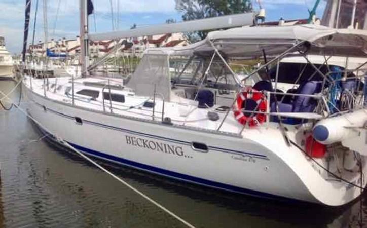 Catalina 470 - Beckoning -  - 1