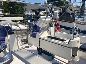 Catalina 470 - Beckoning -  - 6