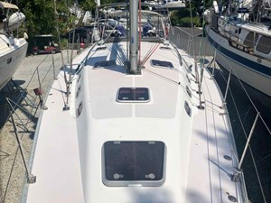 Catalina 470 - Beckoning -  - 27