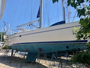 Catalina 470 - Beckoning -  - 48