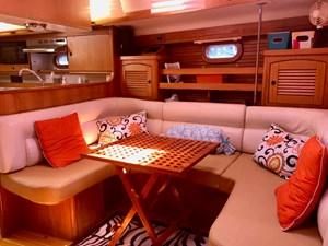 Catalina 470 - Beckoning -  - 72