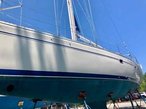 Catalina 470 - Beckoning -  - 41