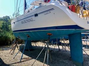 Catalina 470 - Beckoning -  - 42