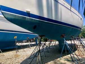 Catalina 470 - Beckoning -  - 52