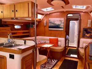 Catalina 470 - Beckoning -  - 91