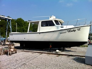 LADY L 0 LADY L 2006  OCEAN FISHER Motor Yacht Yacht MLS #260927 0