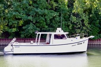 LADY L 1 LADY L 2006  OCEAN FISHER Motor Yacht Yacht MLS #260927 1