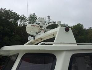 LADY L 2 LADY L 2006  OCEAN FISHER Motor Yacht Yacht MLS #260927 2