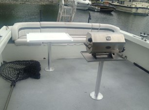 LADY L 5 LADY L 2006  OCEAN FISHER Motor Yacht Yacht MLS #260927 5