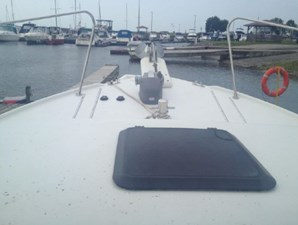 LADY L 6 LADY L 2006  OCEAN FISHER Motor Yacht Yacht MLS #260927 6
