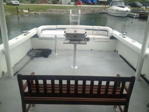 LADY L 7 LADY L 2006  OCEAN FISHER Motor Yacht Yacht MLS #260927 7