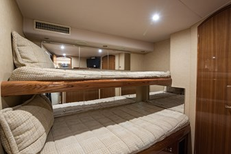 Crew Cabin  (4th cabin)
