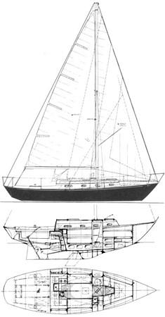 corvette_31_drawing