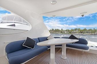 BELLA GIORNATA 4 BELLA GIORNATA 94' Lazzara 2000/2018 Flybridge Motor Yacht: Flybridge