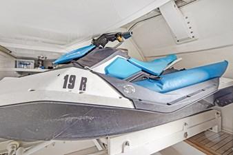 BELLA GIORNATA 23 BELLA GIORNATA 94' Lazzara 2000/2018 Flybridge Motor Yacht: Jetski