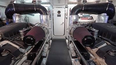Dash Engine Room 2
