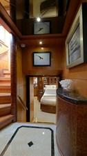 Dash Foyer to Cabins