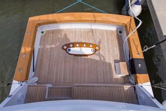 Unbelievable 7 Cockpit