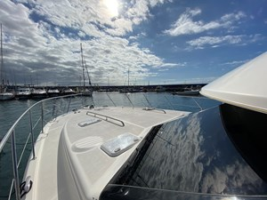 Riviera 47 Fly Yacht For Sale49