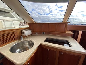 Riviera 47 Fly Yacht For Sale67