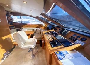 Gran Finale II 20 (99)Falcon-86-Motor-Yacht-Wheelhouse