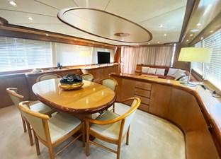 Gran Finale II 15 (342)Falcon-86-Motor-Yacht-Dining