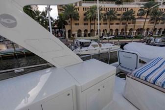 Boat Deck Access