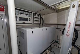 32 KW Generator