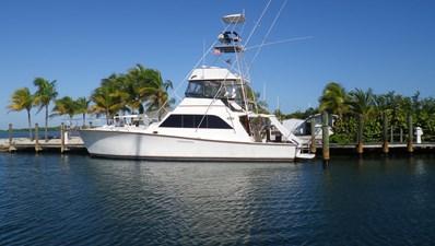Ocean Hunter 261369