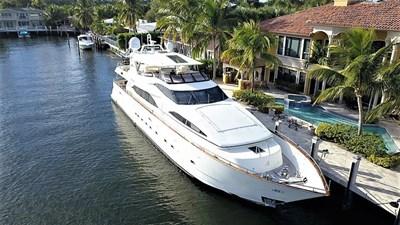 Carobelle 2 Carobelle 2000 AZIMUT YACHTS Jumbo Motor Yacht Yacht MLS #261377 2