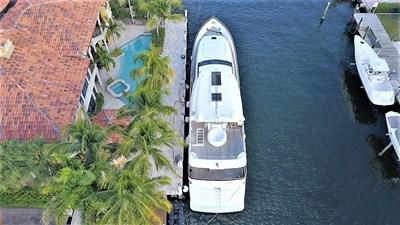 Carobelle 4 Carobelle 2000 AZIMUT YACHTS Jumbo Motor Yacht Yacht MLS #261377 4