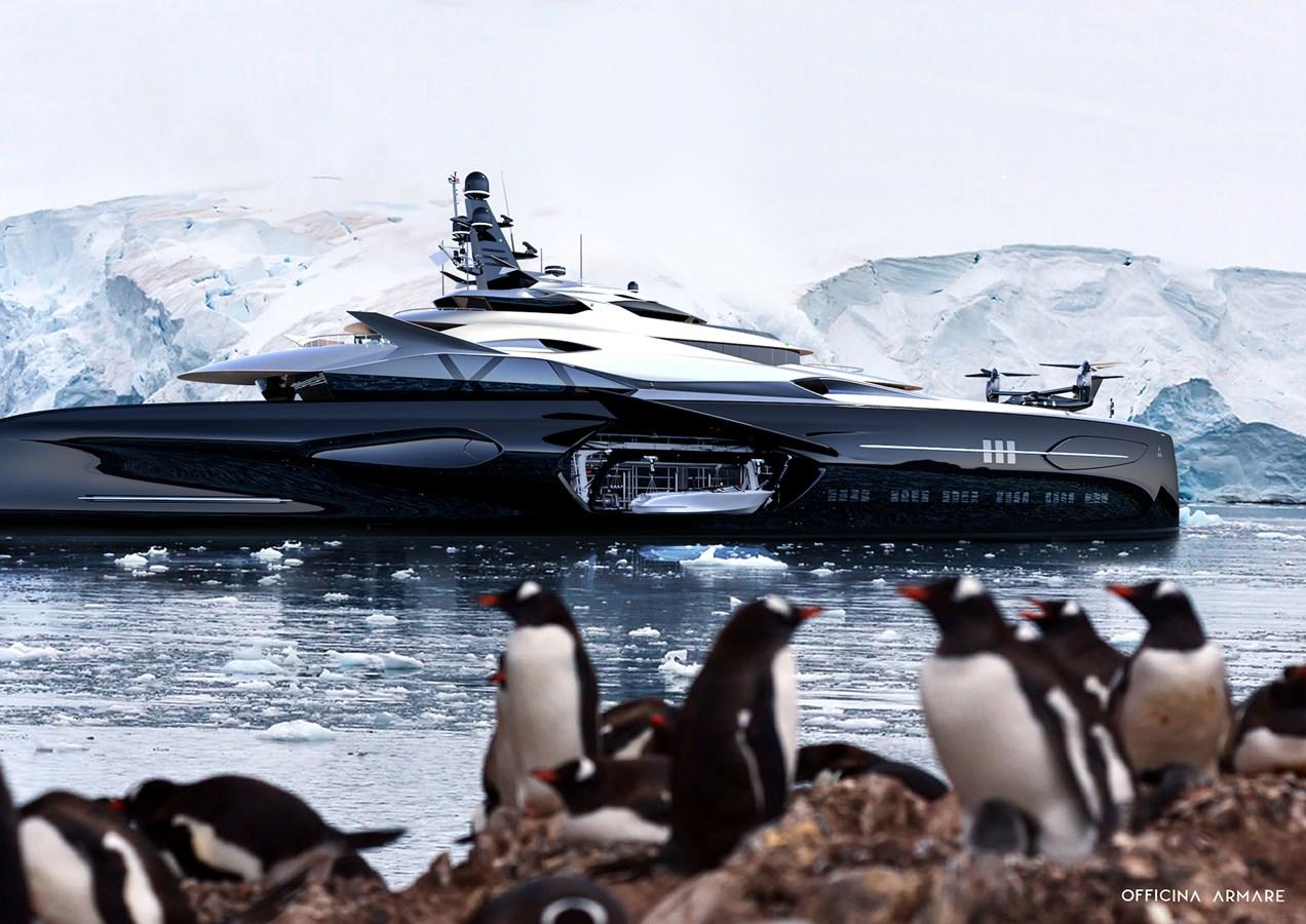 CENTAURO yacht for sale