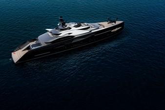 CENTAURO 1 CENTAURO 2024 #1 HULL  Motor Yacht Yacht MLS #261409 1