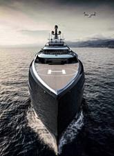 CENTAURO 2 CENTAURO 2024 #1 HULL  Motor Yacht Yacht MLS #261409 2