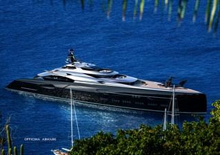 CENTAURO 3 CENTAURO 2024 #1 HULL  Motor Yacht Yacht MLS #261409 3