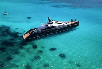 CENTAURO 4 CENTAURO 2024 #1 HULL  Motor Yacht Yacht MLS #261409 4