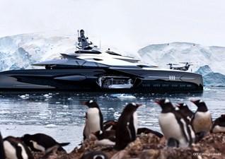 CENTAURO 5 CENTAURO 2024 #1 HULL  Motor Yacht Yacht MLS #261409 5