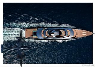 CENTAURO 6 CENTAURO 2024 #1 HULL  Motor Yacht Yacht MLS #261409 6